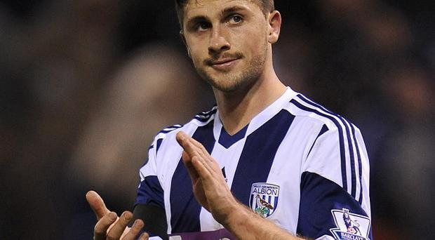 Shane Long bagged a brace against Aston Villa on Monday night