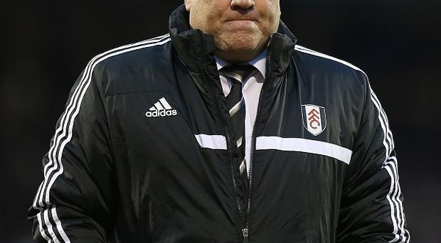 Martin Jol's Fulham face West Ham on Saturday and Tottenham on Wednesday