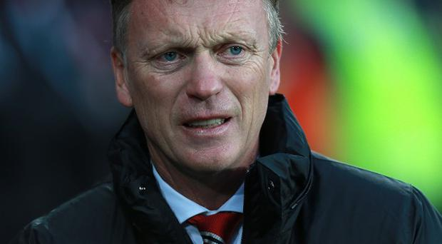 David Moyes only managed one signing during the previous transfer window