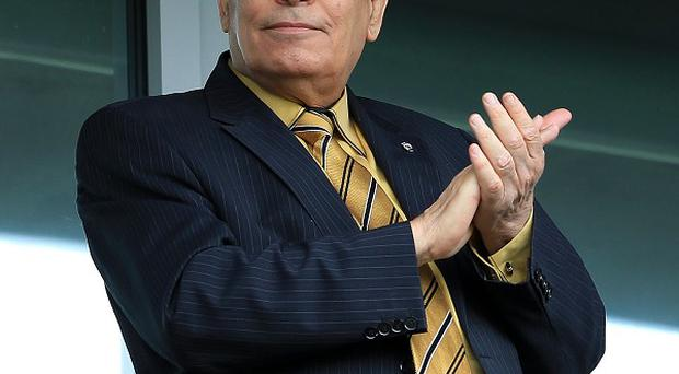 Assem Allam wants to rebrand Hull City as Hull Tigers
