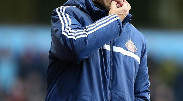 Gus Poyet fielded every player who has found the net for Sunderland in the league this season