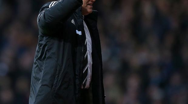 Martin Jol has left Fulham after a poor start to the season