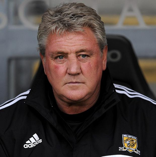 Steve Bruce says 'we should be enjoying the Premier League rather than talking about a badge or a name change'