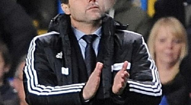 Mauricio Pochettino wants to see his side bounce back from successive defeats