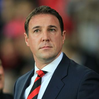 Malky Mackay wants to see managers get given more time to prove themselves