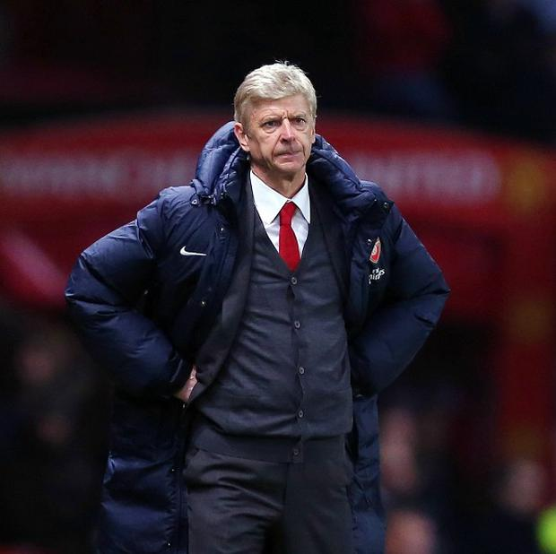 Arsene Wenger's Arsenal face Hull at the Emirates Stadium on Wednesday night