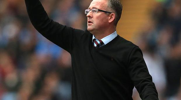 Paul Lambert felt his side were 'lethal in front of goal'
