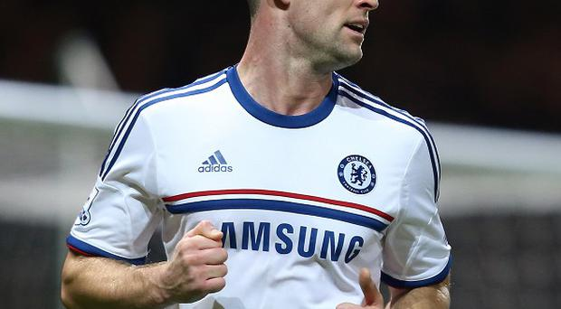 Gary Cahill admits Chelsea need to improve defensively