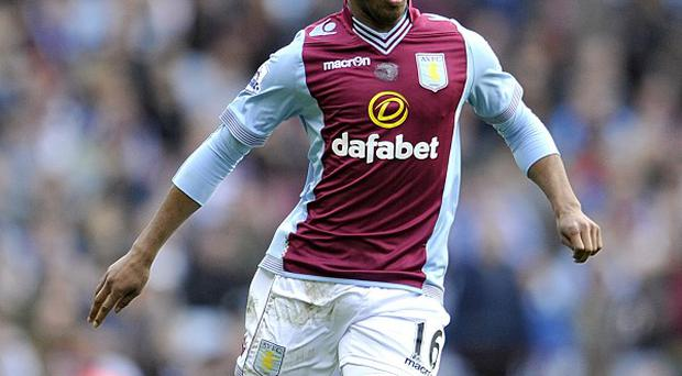 Paul Lambert has no problems with Fabian Delph's tackling style