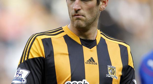 Danny Graham has no regrets on his Swansea departure