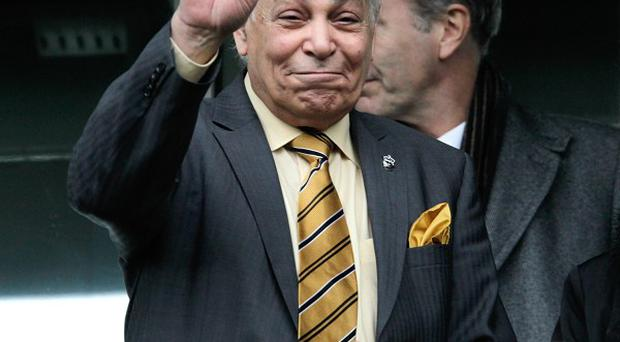 Assem Allam believes the name 'Hull Tigers' would be more commercially successful