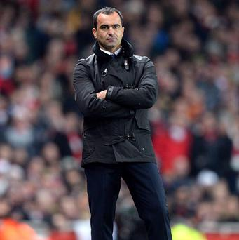 Everton boss Roberto Martinez plans to open contract talks with his key men after the busy festive period