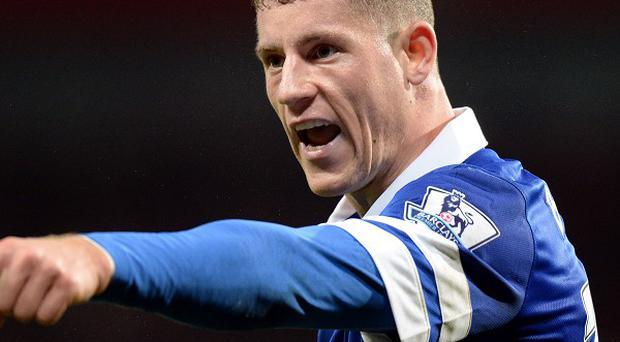 Ross Barkley has impressed for Everton this season