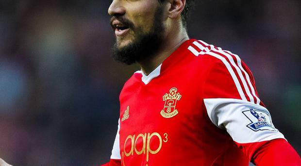 Dani Osvaldo has yet to hit his peak