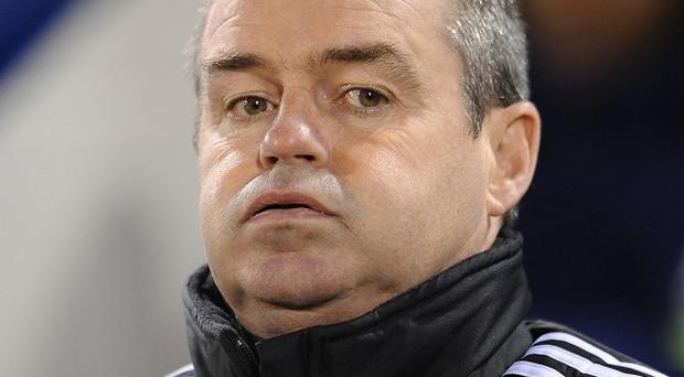 Steve Clarke has no issue with West Brom's Christmas party