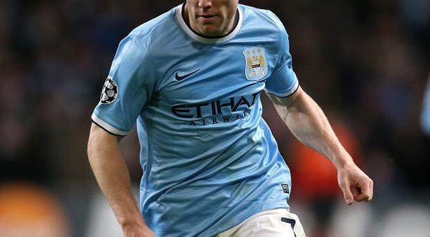 James Milner is confident Manchester City can continue their impressive home form against Arsenal