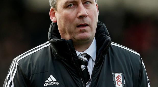 Rene Meulensteen is aiming to make Fulham history at Goodison Park on Saturday