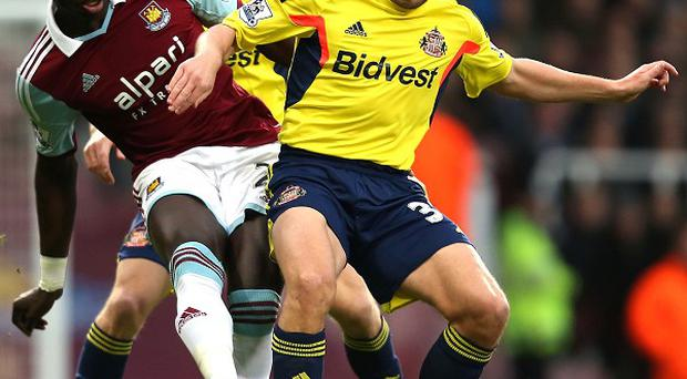 Neither side could find a breakthrough at Upton Park
