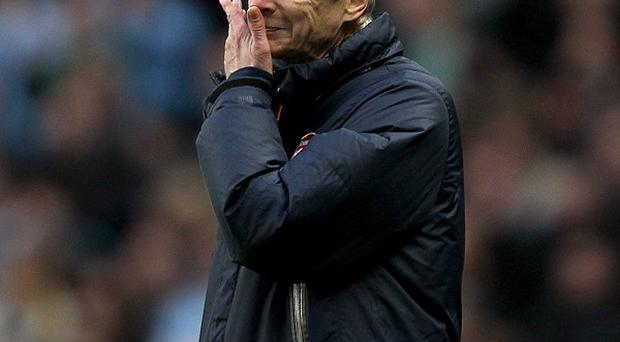 Arsenal manager Arsene Wenger's team face a tough task against Bayern Munich