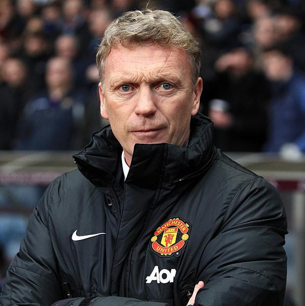 David Moyes, pictured, wants Adnan Januzaj to receive more protection from referees