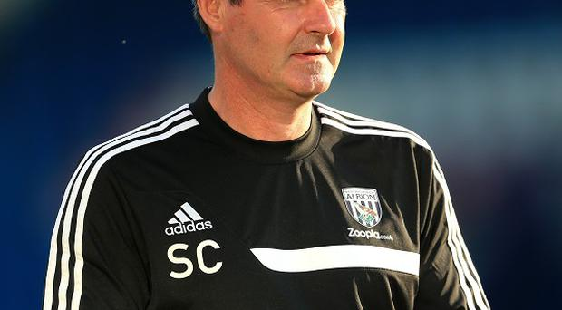 Steve Clarke was dismissed as West Brom manager after Saturday's defeat at Cardiff