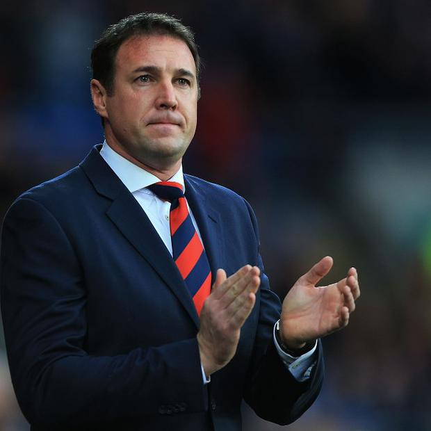 Malky Mackay will not be allowed to strengthen his side