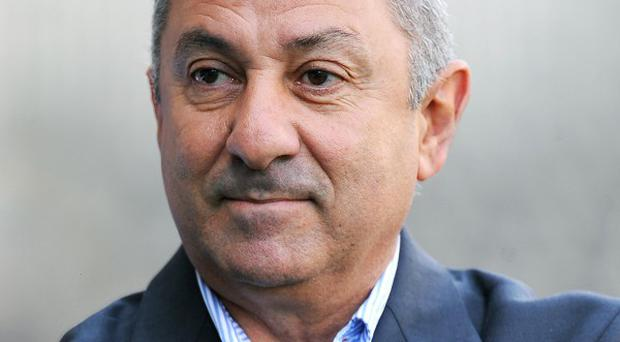 Ossie Ardiles, pictured, wants former Tottenham team-mate Glenn Hoddle to replace Andre Villas-Boas