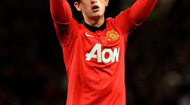 Adnan Januzaj has risen to stardom at Manchester United this term
