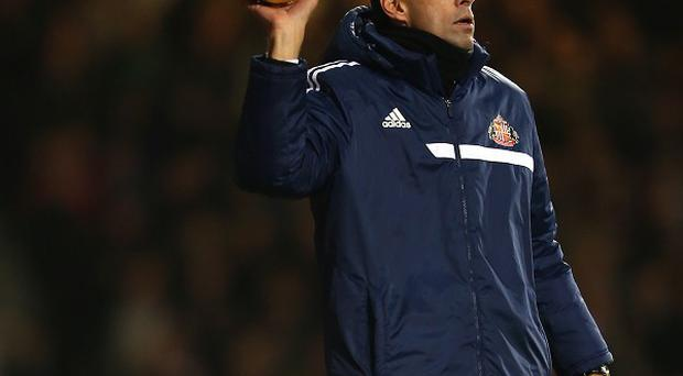Sunderland boss Gus Poyet has said English football's fixture pile-up could hit the national side's World Cup hopes