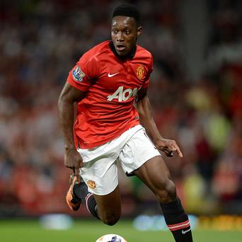 Danny Welbeck is happy to work on his game