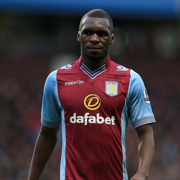 Christian Benteke is without a goal in his last 10 Villa appearances