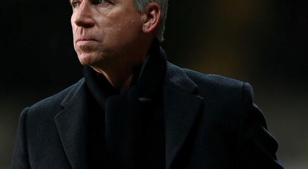 Alan Pardew thinks modern-day footballers are just as motivated