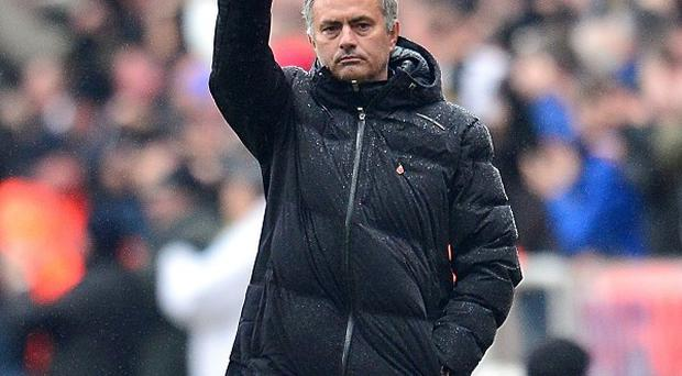 Jose Mourinho is looking for Chelsea to be more efficient