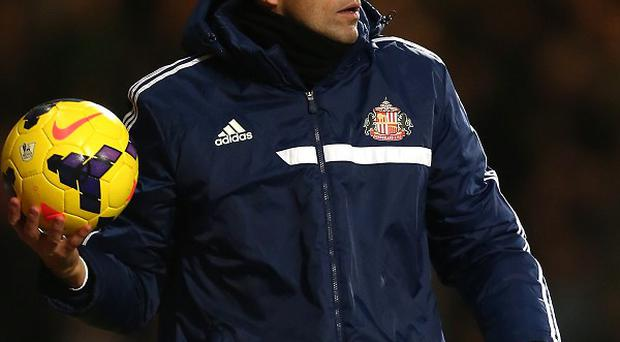 Gus Poyet insists Sunderland need to start picking up wins quickly