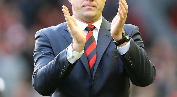 Malky Mackay will remain in charge at Cardiff