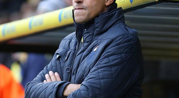 Chris Hughton believes the Christmas fixture schedule should be reduced in future
