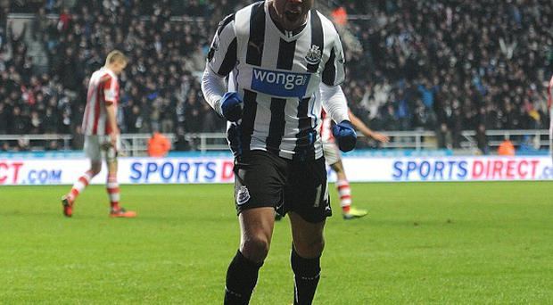 Loic Remy always knew his goalscoring touch would return