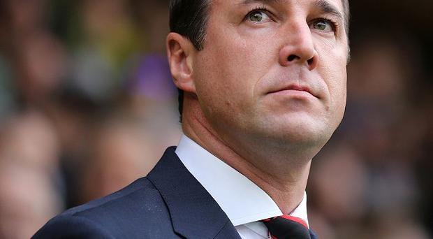 Malky Mackay has been sacked as Cardiff boss
