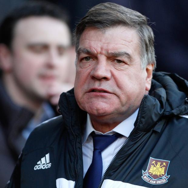 Sam Allardyce is hoping to add to his squad in January