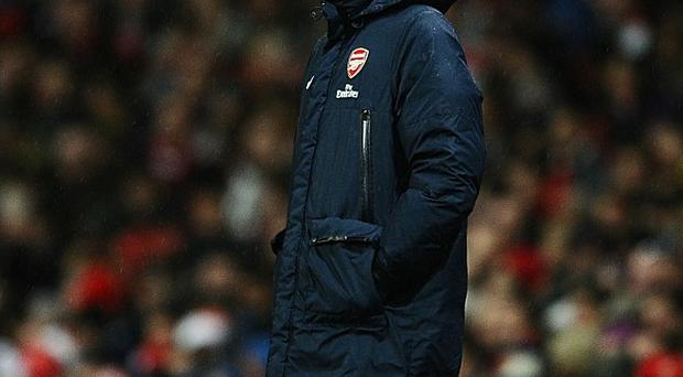 Arsene Wenger is hoping Arsenal can continue their title charge against Newcastle