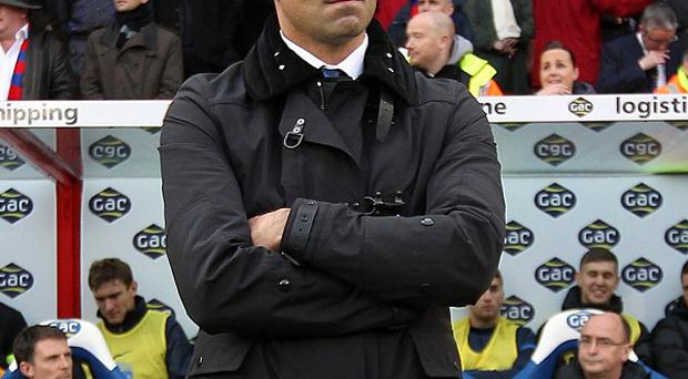 Roberto Martinez's Everton lost to Sunderland on Boxing Day