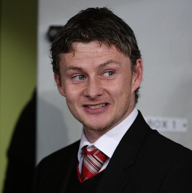 Ole Gunnar Solskjaer has been linked with Cardiff