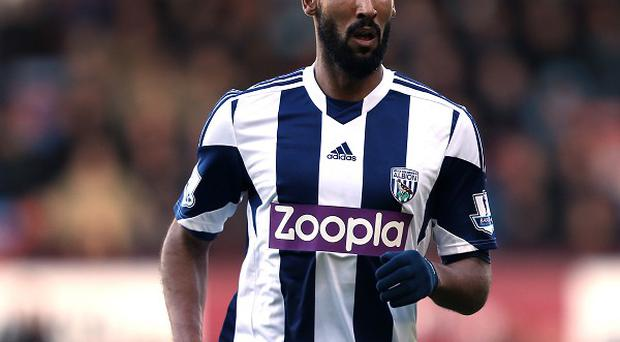 Nicolas Anelka has agreed not to perform his controversial 'quenelle' goal celebration again