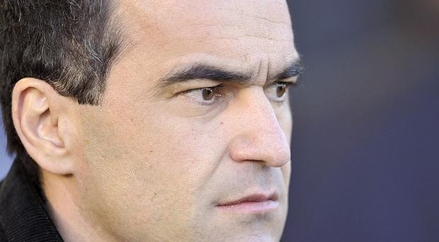 Roberto Martinez is adamant that none of his first team will leave in January
