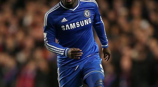 Michael Essien could leave Chelsea in January