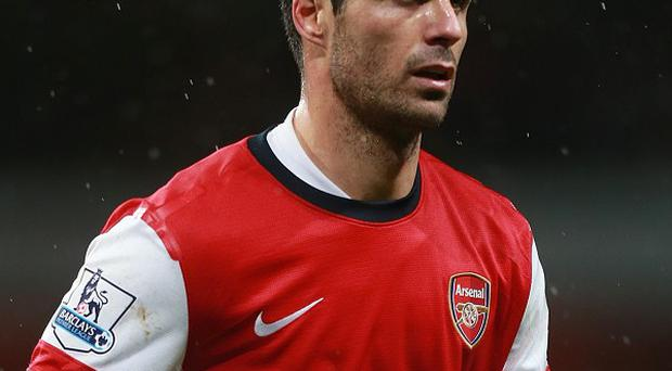 Mikel Arteta is taking each game as it comes as Arsenal battle to win the league
