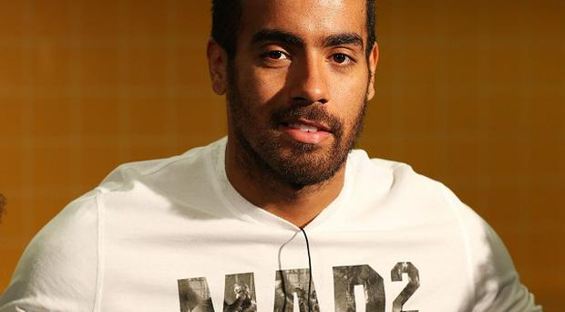 A new-look Tom Huddlestone is delighted to have contributed £35,000 to charity