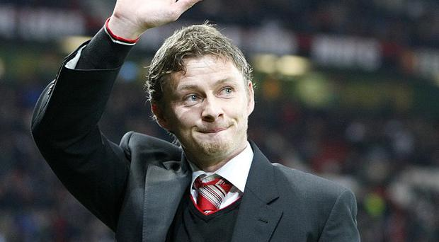 Ole Gunnar Solskjaer aims to lift Cardiff above Swansea
