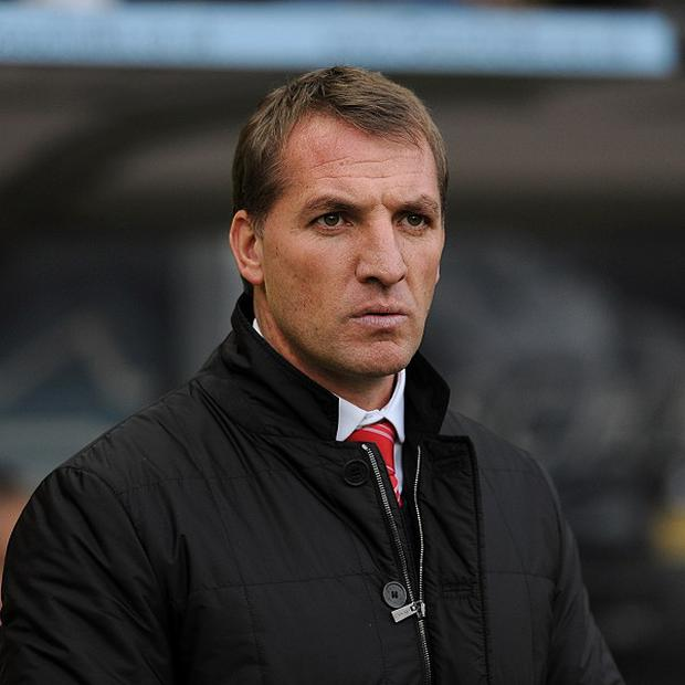 Brendan Rodgers has been charged by the FA