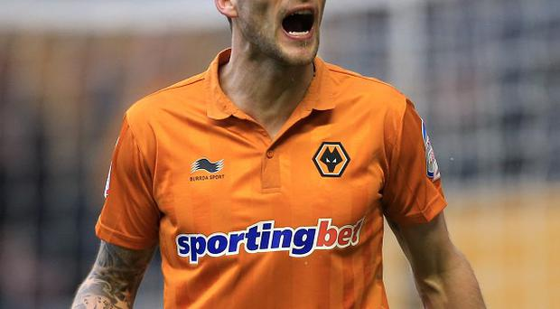 Roger Johnson has been brought in to bolster West Ham's injury-ravaged defence